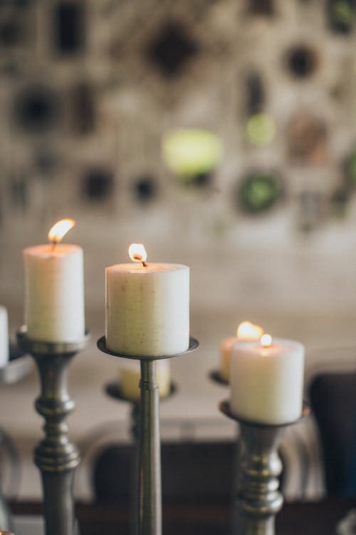 9 Must-Follow Steps To Start Candle Making Business In India 7