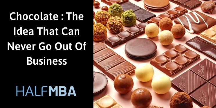 Chocolate Making Business Plan: The Idea That Can Never Go Out Of Business 12