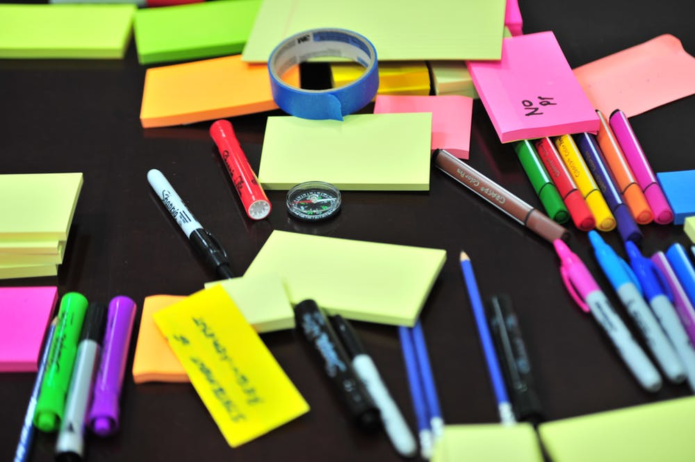 A Complete Guide For Stationery Business Plan In India 4