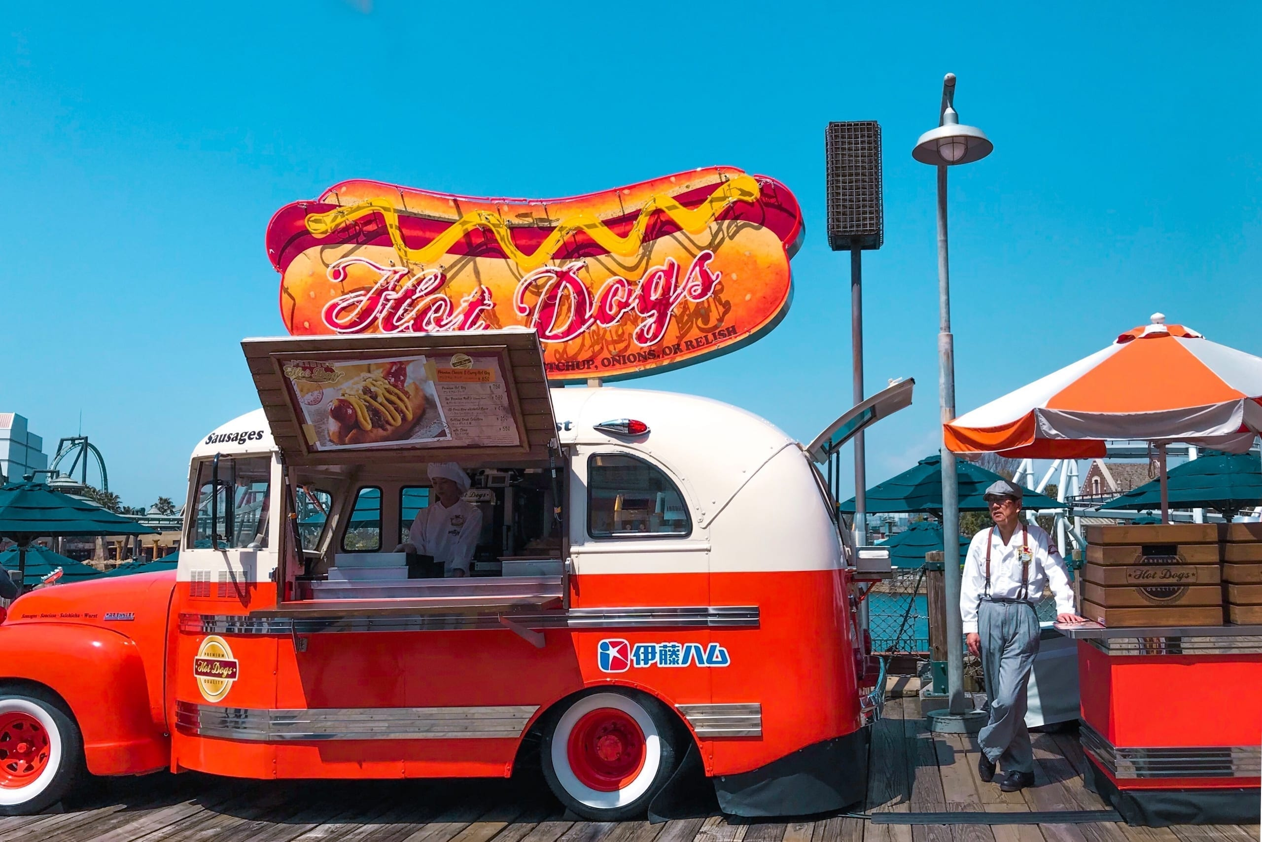 6 Step Guide to Start Food Truck Business 6