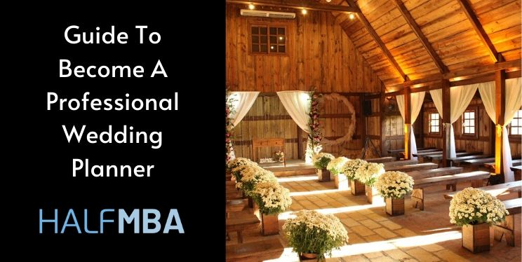 Become A Professional Wedding Planner: Complete Guide 4