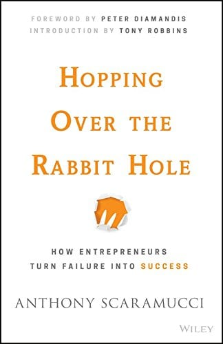 Hopping over the Rabbit Hole by Anthony Scaramucci