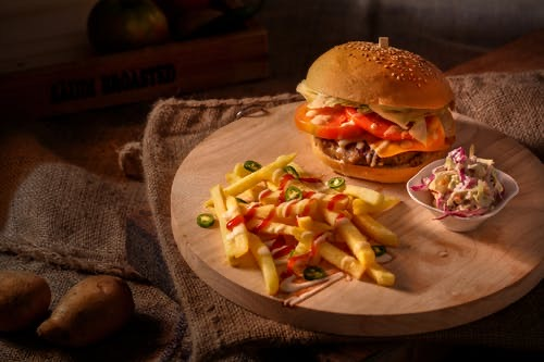 All You Need To Know About Burger King Franchise India 9