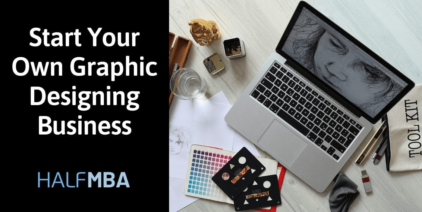 Are You Artistic Enough? Go For Graphic Designing 10