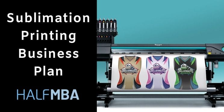 Essentials of Sublimation Printing Business 2