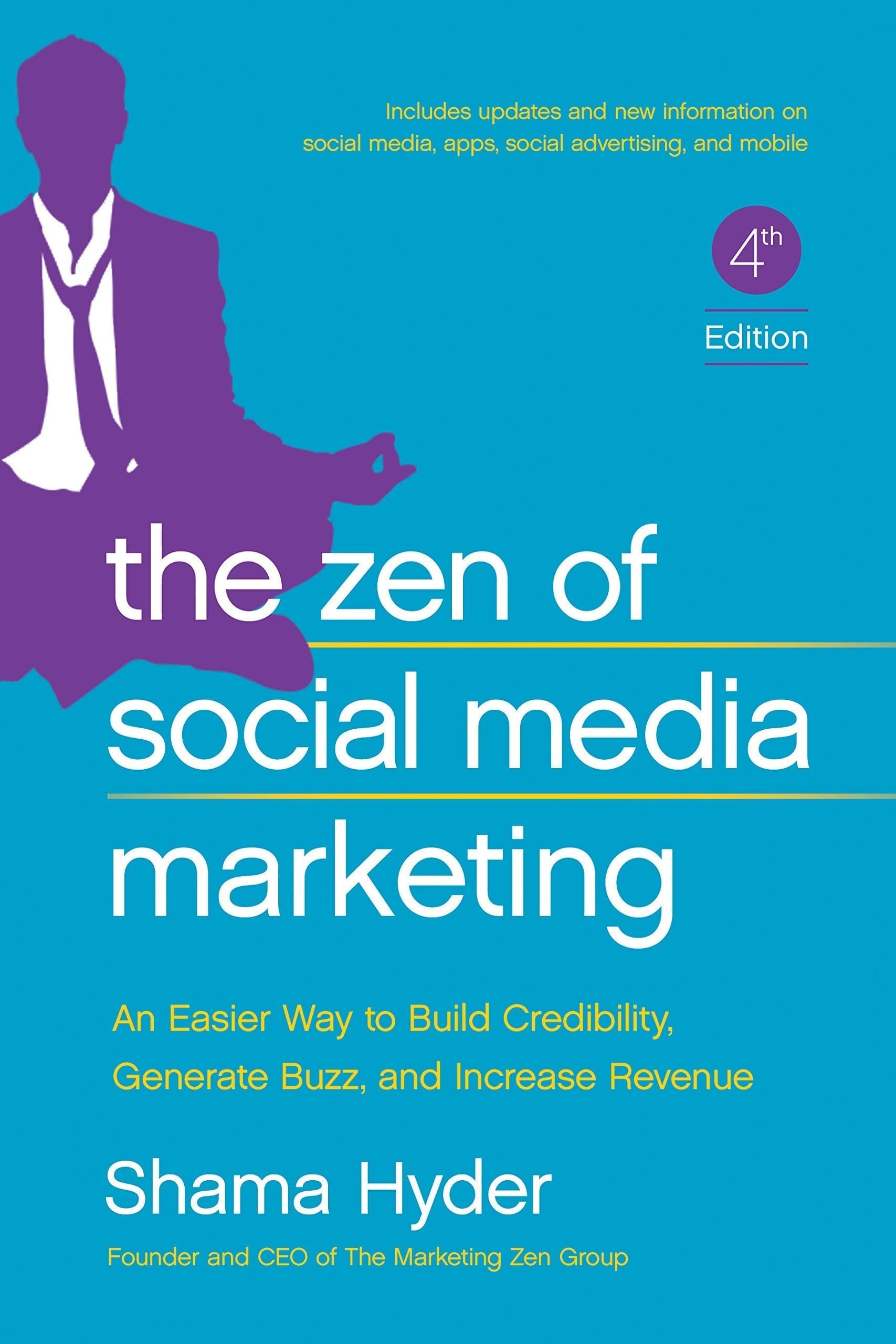 Zen of Social Media Marketing Shama Hyder Kaban