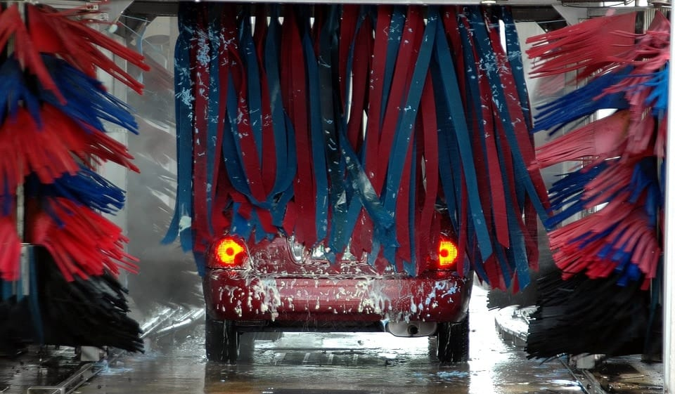 A Strategic Business Plan To Open A Car Wash Business In India 2