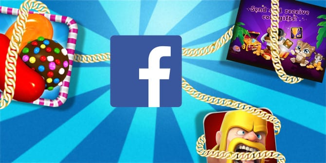 Develop Facebook Games and earn money from facebook