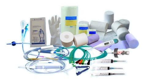 medical products manufacturing
