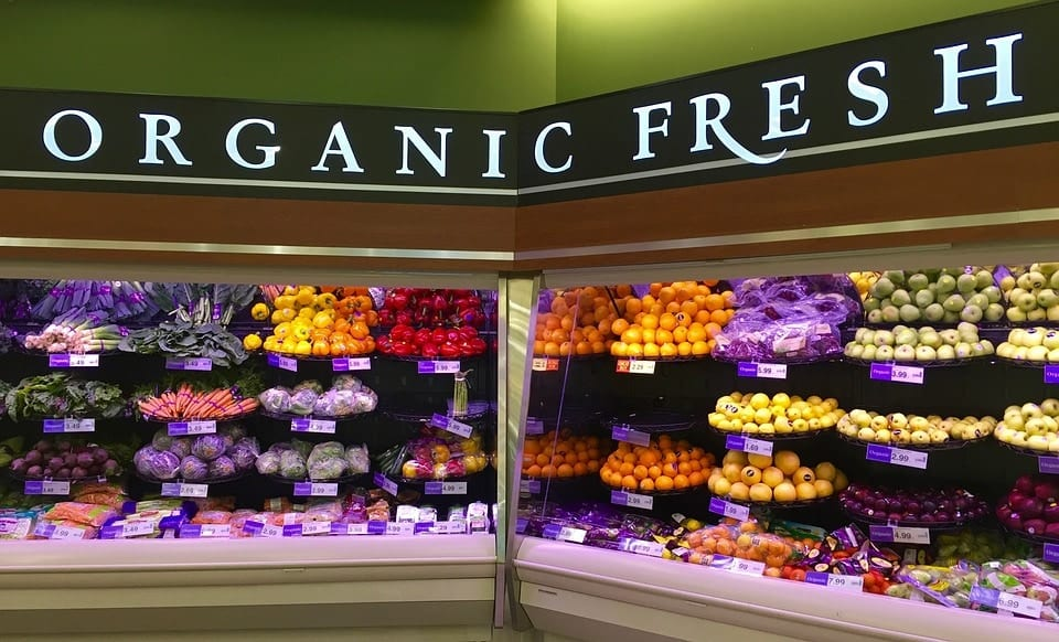 Authorization For Starting An Organic Food Store