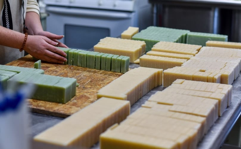 Soap Making Business Plan