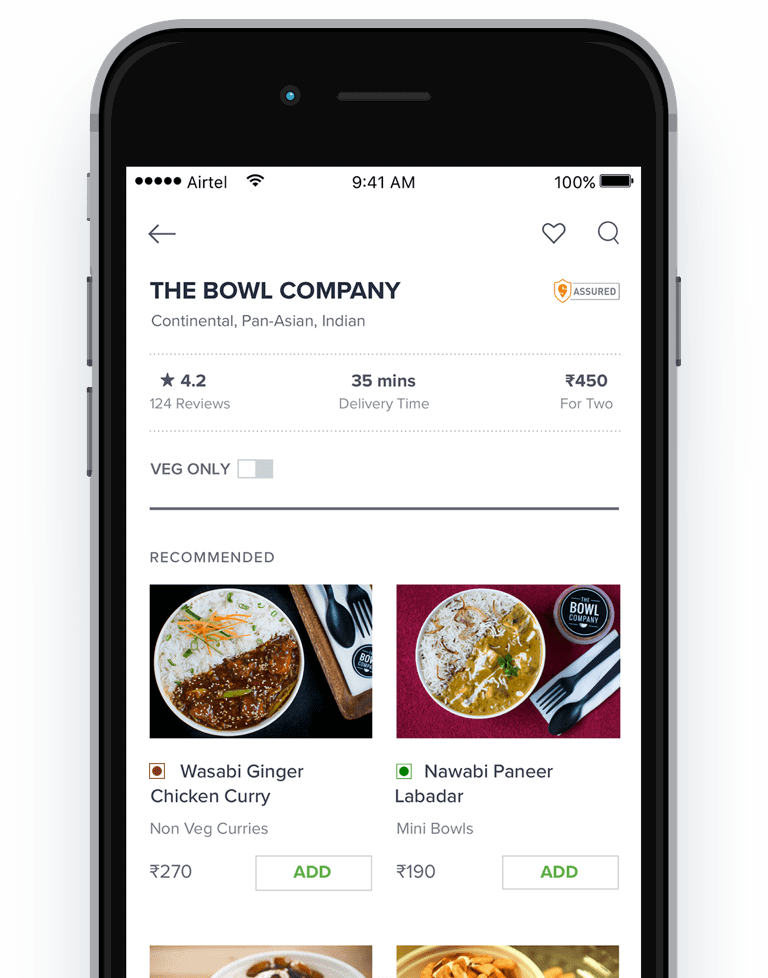 Swiggy Business Model- Fastest Growing Food Delivery Service 3